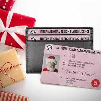 Santa-Themed Gifts