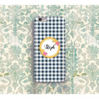 Shabby Chic Phone Case
