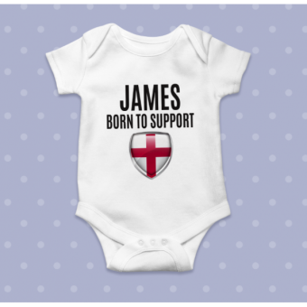World Cup 2018 Baby Grows