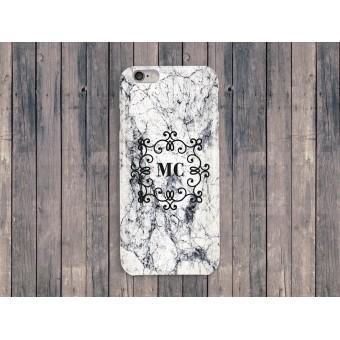 Personalised Marble Phone Case - 9 Designs