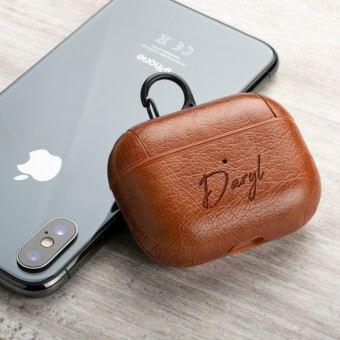 Personal AirPods Pro Case