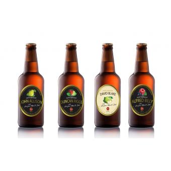 Cider Labels