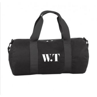 Personalised Luxury Gym Barrel Bag