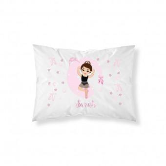 Ballerina Pillowcases