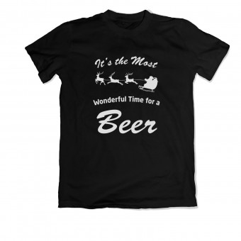 Personalised Funny Christmas T-shirt