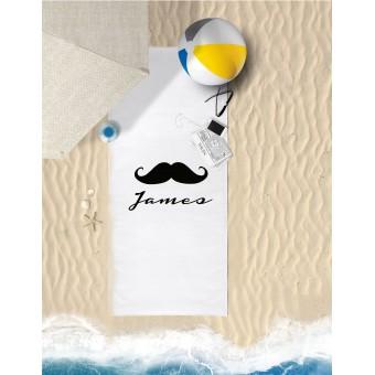 Personalised Towel Large 70x150cm