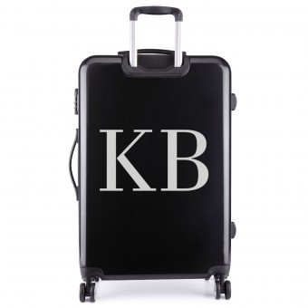 Personalised Luggage Initials 15cm - Family Pack (3 Set)