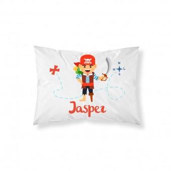 Pirate Pillowcases