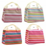 Personalised Thermal Cooler Tote Bag